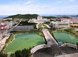 산동대학교 사진
